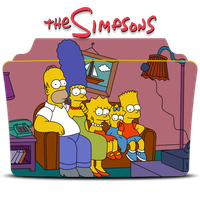 The Simpsons by rest-in-torment