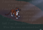StarClan Help the Outcasts by stormspirit1000