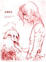 MYth: Ares by zeldacw