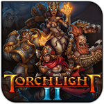 Torchlight 2 Aicon by griddark