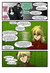 Excidium Chapter 14: Page 18 by HegedusRoberto