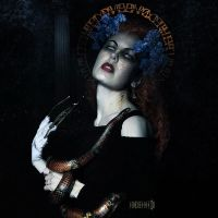 Tenebrarum by vampirekingdom