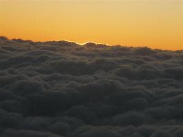 somewhere in heaven by paolica