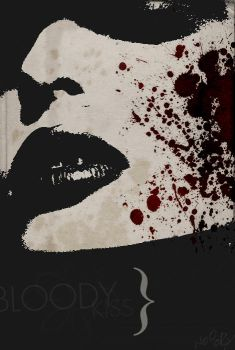 Bloody Kiss by NoOoRy-