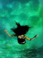 Drowning. by SamStimulated