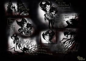 The Insanely Twisted Shadow World part45 by RavenBlackCrow