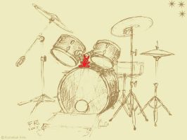 Drums by In2Eternity