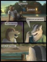 The Midnight Clan - Page 5 by Temiree
