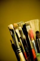 Brushes by 2createmedia