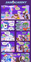 GER Dash Academy 4-11 by Stinkehund