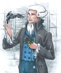 Citoyen Robespierre by jamberry-song