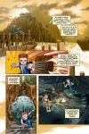 Kevin: Go For Broke Page 1 by NickAlmand
