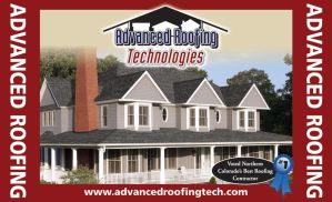 Advanced Roofing by adversary1