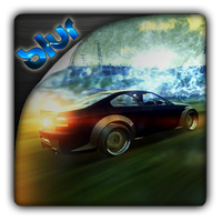 Blur icon by Themx141