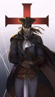 haytham by narrator366