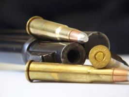 Winchester Model 94 by Ratman667