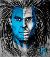 William Wallace by Rodjer