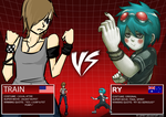 3-2-1 FIGHT. by mangagirl050