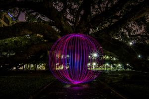 Treaty Orb by 904PhotoPhactory