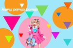 Kyary Pamyu Pamyu by im-in-my-dream