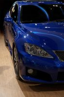 Lexus IS by JoPang