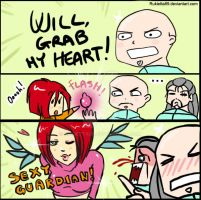Meme - Grab my heart by Rukietta89