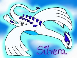 Silvera by LoveableHothead