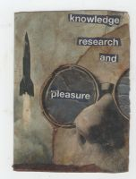 knowledge research and pleasure by ScottMan2th