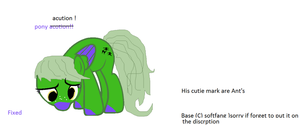 Pony Auction 2 by sams-adopts