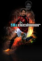 Alexandre Pato by Gugasw