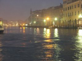 Grand Canal by hellslord