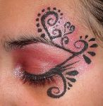 Make Up 10 A by webbspinner3