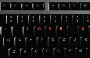 From Keyboard with Love by gianovata