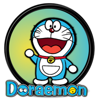 Doraemon by edook