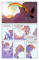 Tales from Ponyville: Chapter 3, Page 9 by Karzahnii