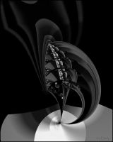 Enigma Variation 10 (Studio After Dark) by VicEberly