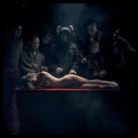 NUDE Photography Workshop by photoport