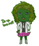 Old Gregg by xiNsAnItYx13