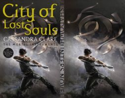 City of Lost Souls Re-Release by far-eviler