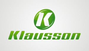 Klausson Logotype by mashine