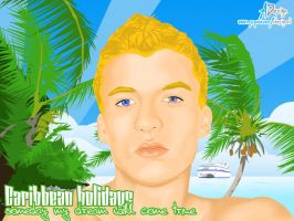 Carrubean Holidays by semaca2005