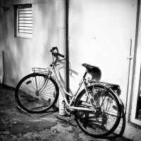 Bicycle II by MarinaCoric