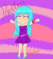 AT: Pixelbee by EmilyChan