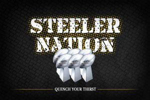 Steeler Nation by DollarByl