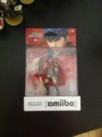 Amiibo #28 - Ike by DestinyDecade