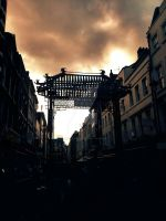 London China Town by IoannisCleary