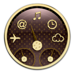 LV Dashboard Icon for Mac by Somonette