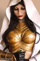 Diablo III: Like a Prayer by goddessnaya