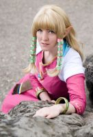 Zelda - Skyward Sword by Wany-Waldnymphe
