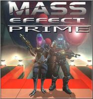Mass Effect : Prime (Covert-Art) by johnshepard54